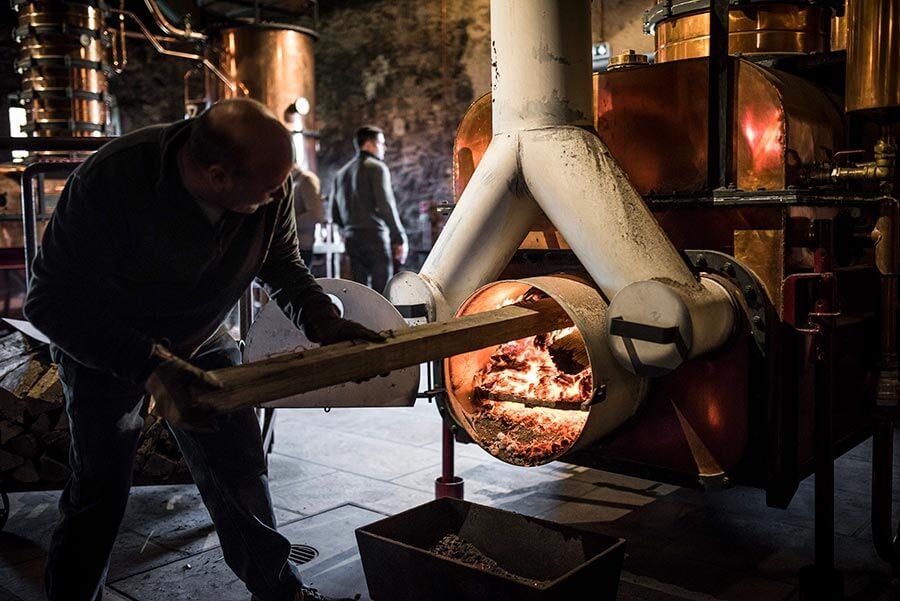 Copper Love Distiller Magazine