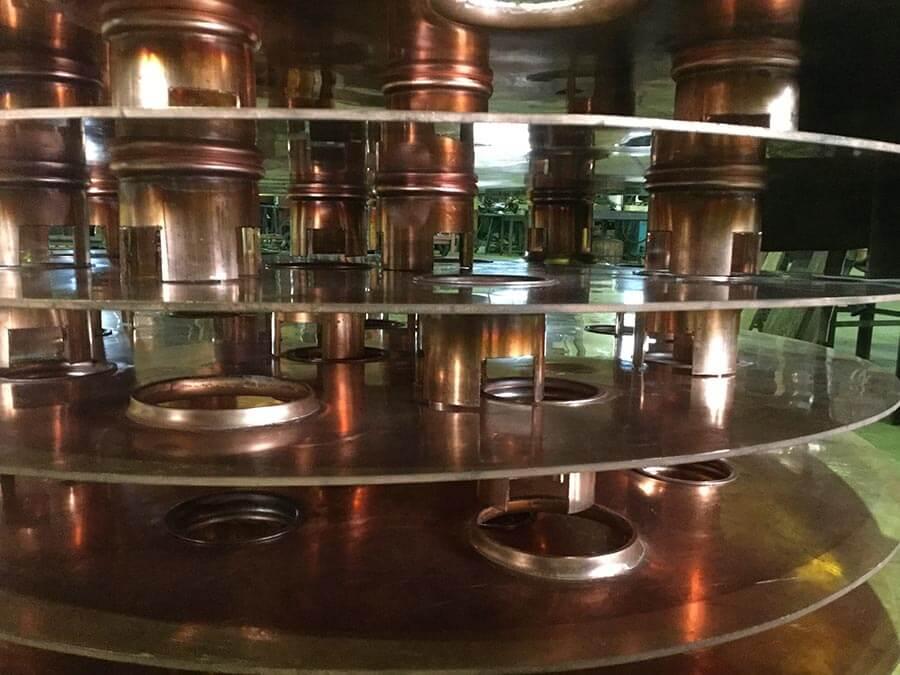 Copper Love | Distiller Magazine