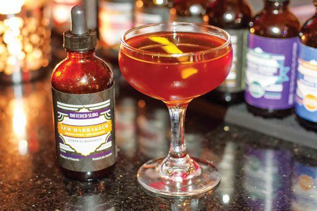Uva Wine and Cocktail Bar