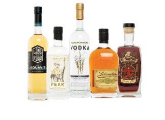 2018 Best of Class; Certified Craft Distilled Spirits™