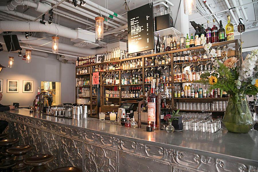 22 Of The World S Best Bars Distiller Magazine