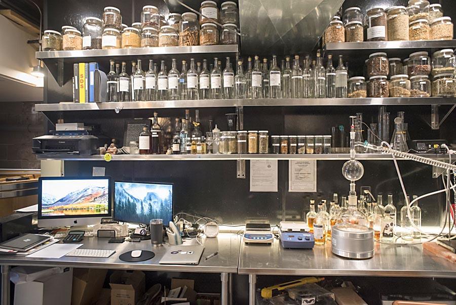 The Nature of Colorado Distillers | Distiller Magazine