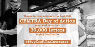 Last Call Day of Action