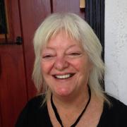 Gail Sands-SQR