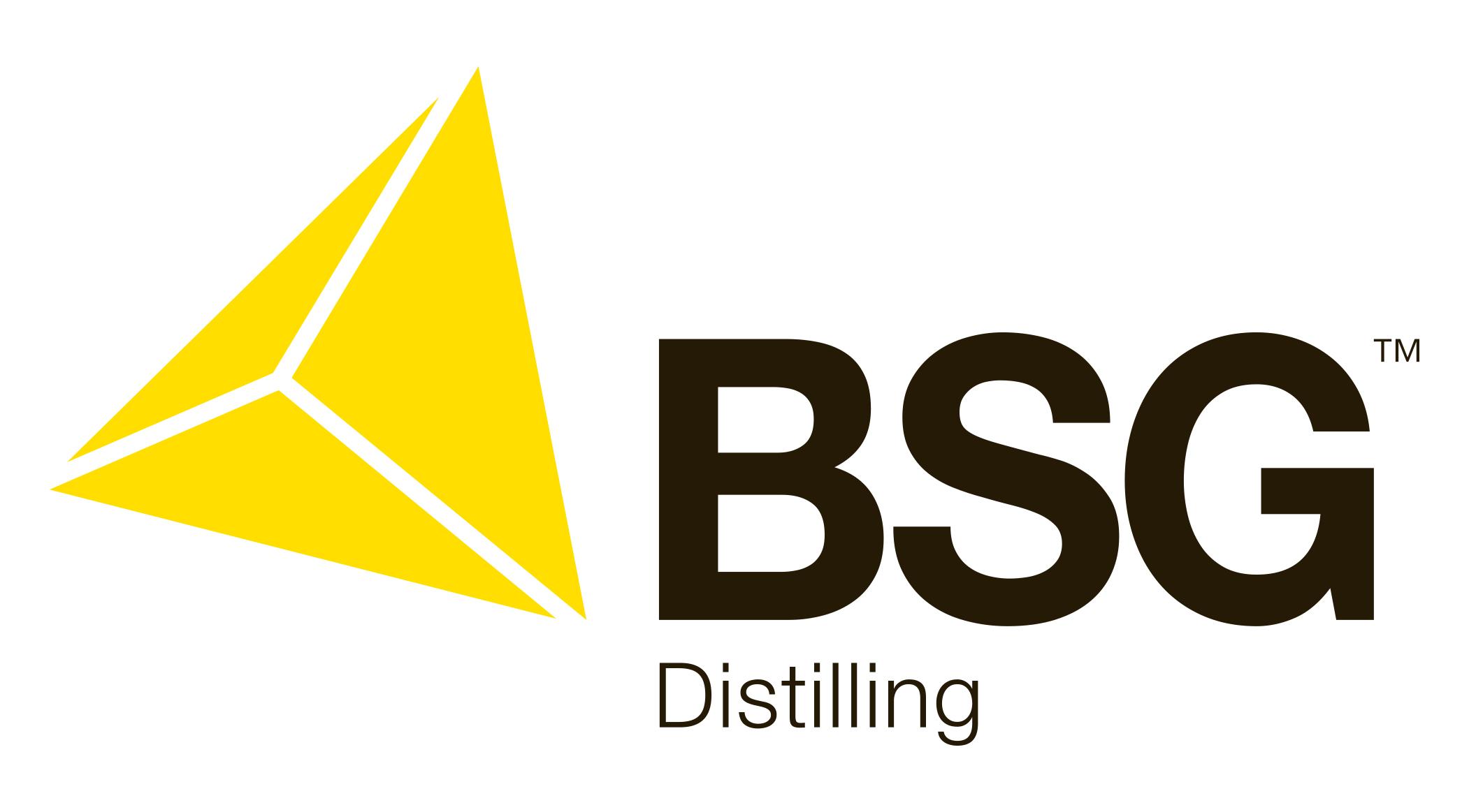 BSG Distilling