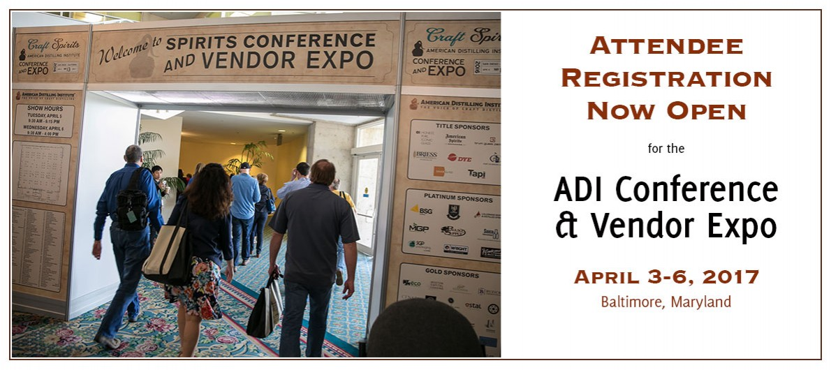2017 ADI Conference and Vendor Expo