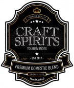 Craft Spirits Tourism Index logo