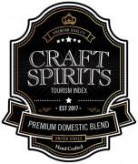 Craft Spirits Tourism Index logo
