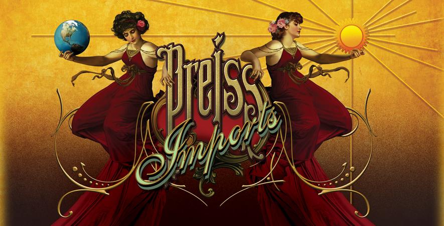 Preiss_Imports_Logo