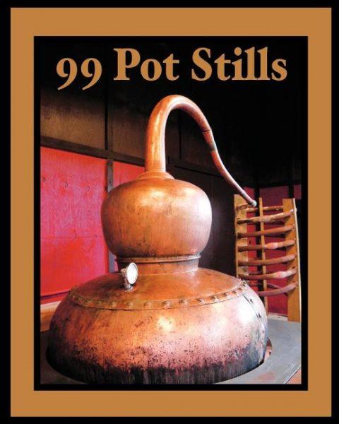 99 Pot Stills