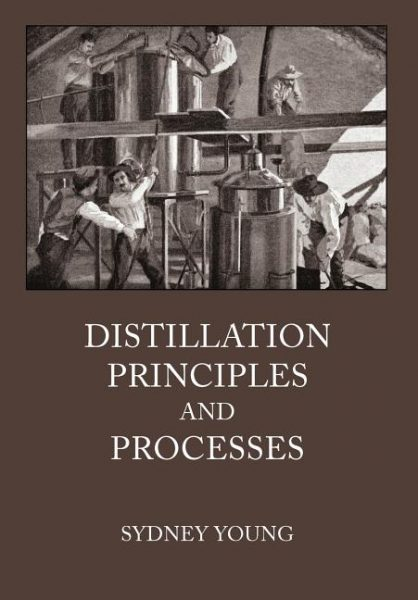 Distillation Principles & Processes