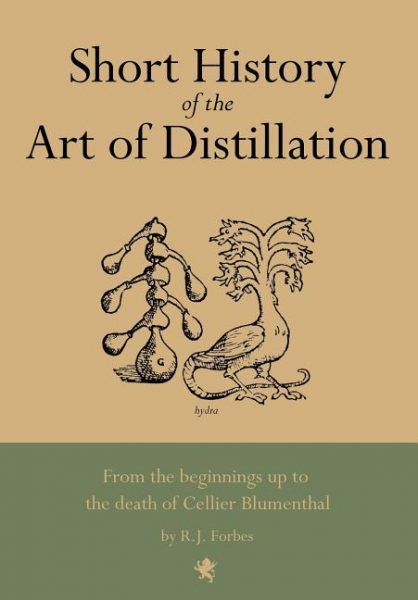 Short History on the Art of Distillation