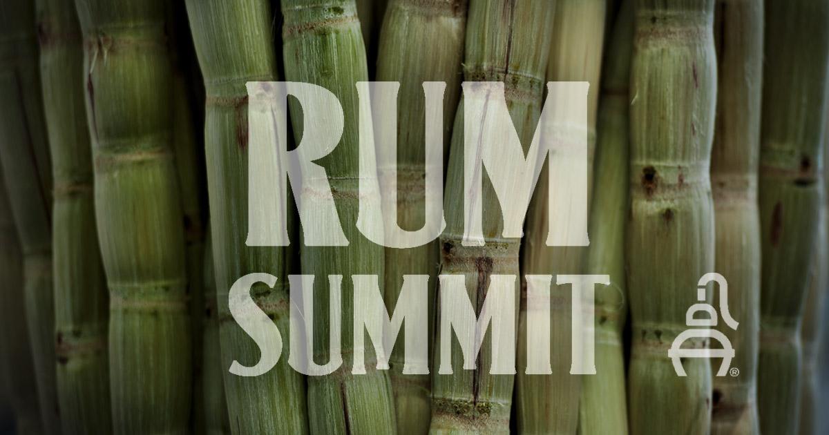 Rum Summit 2020