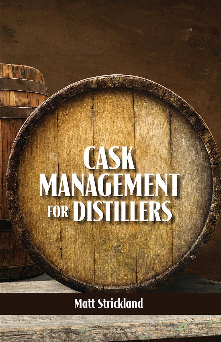Cask Management for Distillers